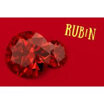 Rubin Ajándékutalvány