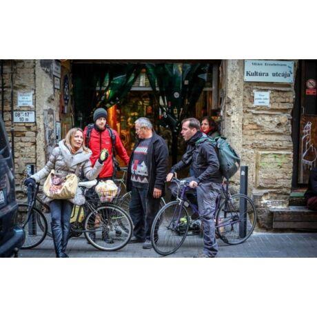 Budapest Bike Maffia - JóKupon