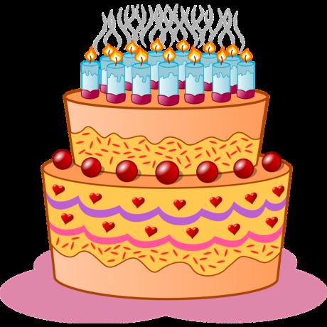 A Te Ügyed - születésnapra