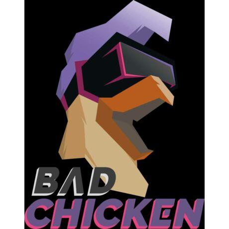 Egy órás Virtuális Valóságélmény a Bad Chicken VR Centerben