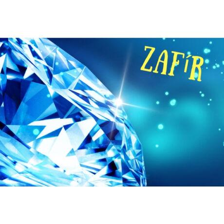 Zafír Ajándékutalvány